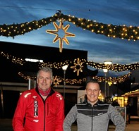 Juleløb skal være ny tradition i Aabybro