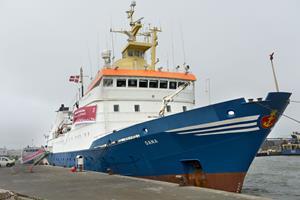 Søfolk i skattenød: Politikere vil hjælpe