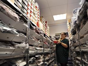 Minijacobi.dk åbner med showroom og GLS pakkeshop