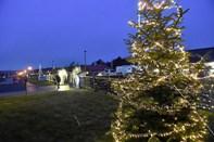 Lysfest for sjette gang i Hanstholm