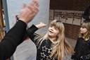 Lille nordjysk by hitter på internettet: Se de skøn morgenhilsen, der gør Børneuniverset verdensberømt