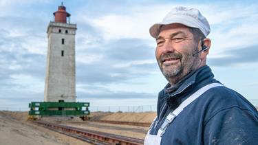 Murer-Kjeld er klar og glad: Jeg har kendt datoen for flytningen i et halvt år