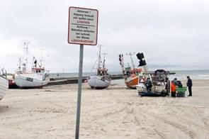 Fiskeri LAG Nord ønsker større andel af årlige støttemidler