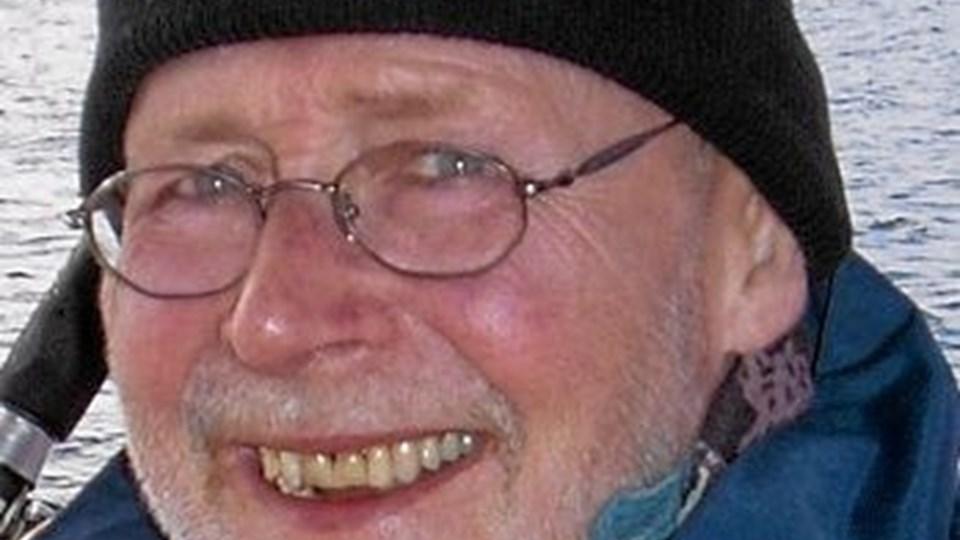 Aage Møller Terkelsen