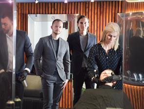 Nyt i Aalborg: Få klipning og barbering på abonnement