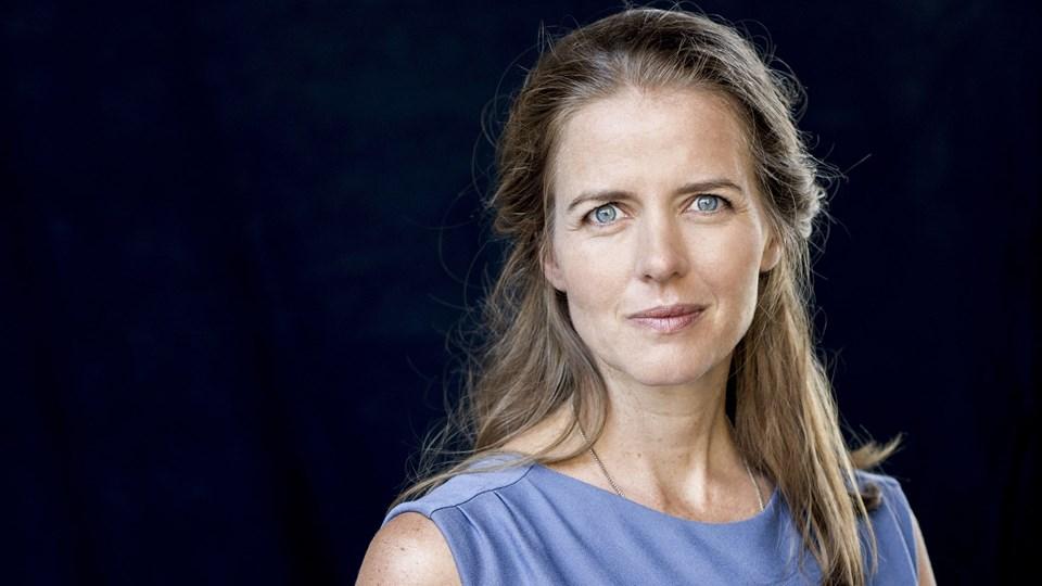 Ellen Trane Nørby Foto: Free/Pressefoto Undervisningsministeriet, Flemming Leitorp.