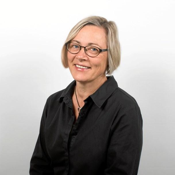 Doris Øster har været 30 år hos landboforening