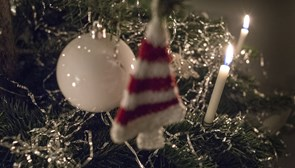 Juletræsfest i Jerslev