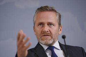 Danmark hjemkalder ambassadør i Iran efter attentatplan