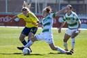 Mesterskabsdrømmen led et knæk: Fortuna kunne ikke nedbryde Brøndby