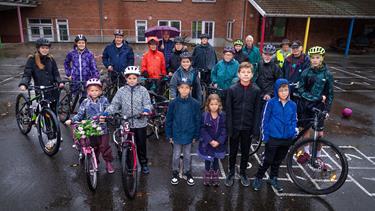 Borgere frustreret over udskudt projekt: - Hvornår kommer den cykelsti, I har lovet os herude i årevis?