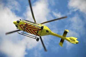 To dødsfald på tre kvarter i Hals