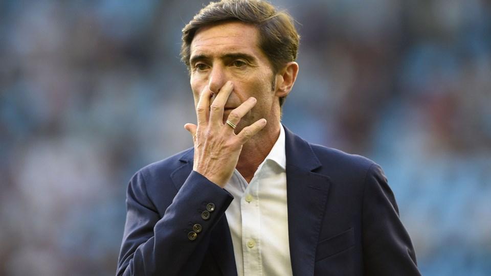 Marcelino Garcia Toral er en færdig mand i Valencia.