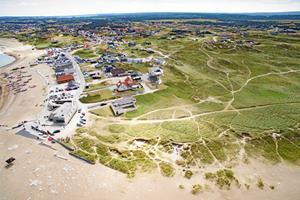 To stærke steder til ferie i Thy: Ny plan for udvikling i Vorupør og Klitmøller