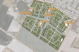 Så er det nu, hvis du har en mening om Brønderslevs nye villakvarter