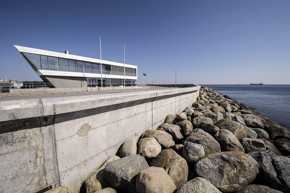 Nu er der navigationsskole i Skagen | Nordjyske.dk