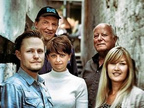 Nordjyske musikere giver koncert på Trekanten