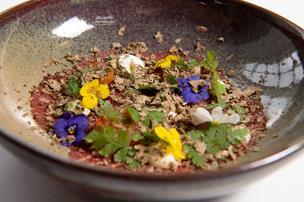 Restaurant med kongeplacering i Skagen: Disse retter skal du gå efter
