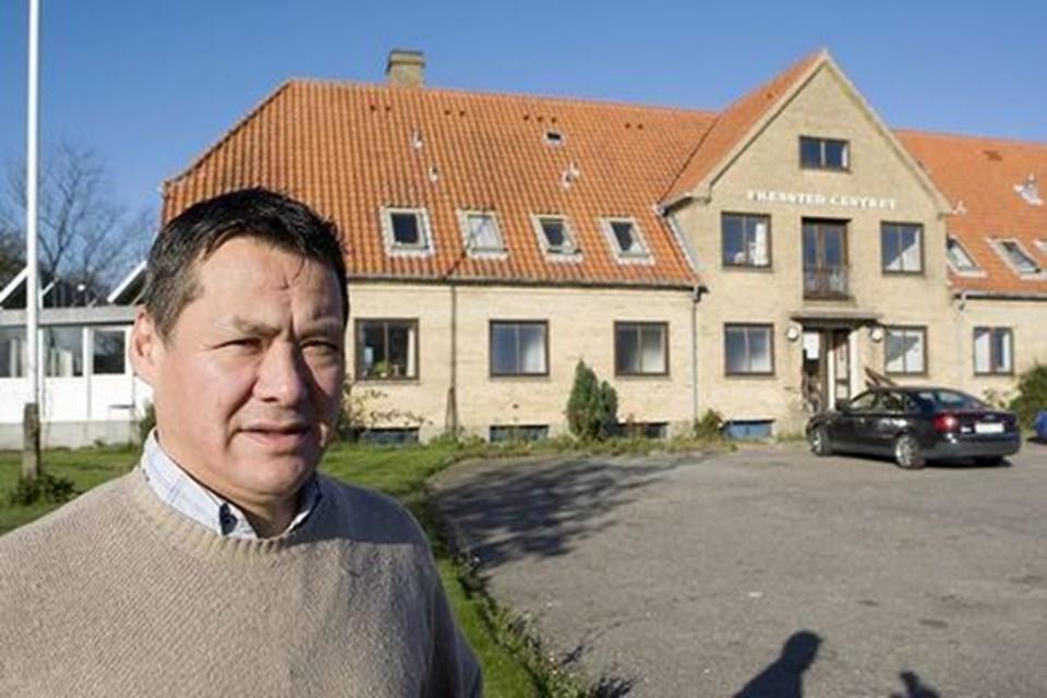 Vandrehjem i Vrensted skifter ejer - og navn | Nordjyske.dk