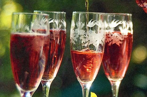 Løb i Skagen fejres med mere løb - og rosévin
