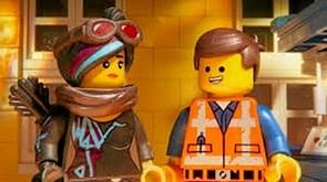 Vilde Rolf, Lego-film og mødregruppe i Kino