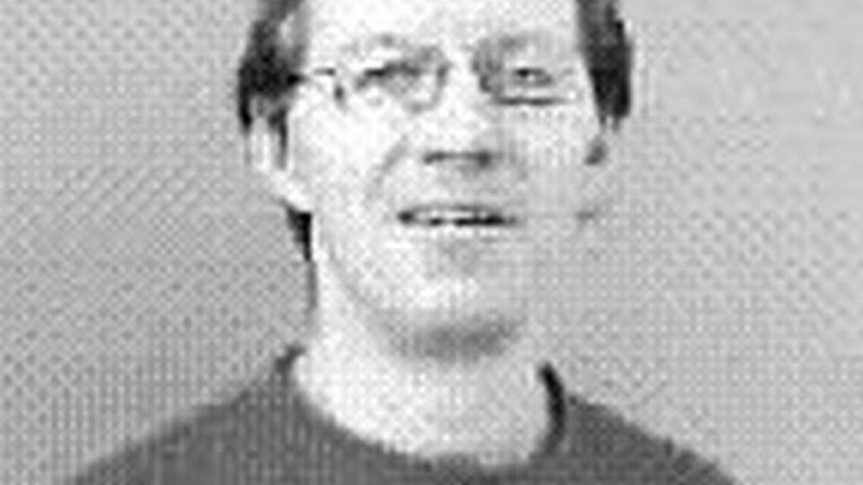 Jørgen Torp