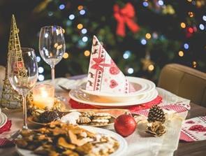 Få den perfekte julefrokost