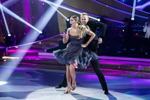Så er det afgjort: De skal dyste i Vild med dans-finalen
