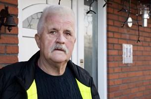 Fyraften efter 40 år:  Viceværten Henry holdt øje med de svage og ældre