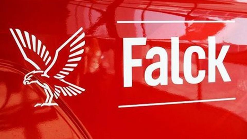 Strejken hos Falck er udsat i 14 dage. Arkivfoto: Falck.dk