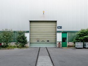 Vælg den rette garageport til dit behov