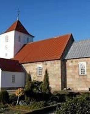 Konfirmanderne fra Øls, Hørby og Døstrup sogne