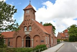 AA i Fjerritslev fejrer 25 års jubilæum