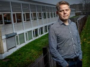 Aalborghus-lektor er blevet gymnasieformand: Vi er inde på en farlig vej