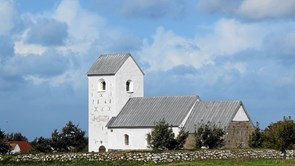 Høstgudstjeneste i Vrå og Em kirker