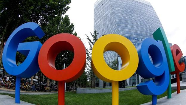 Aktive annoncører sikrer Googles ejer stort overskud