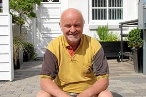 Foredrag med Erling Post Madsen