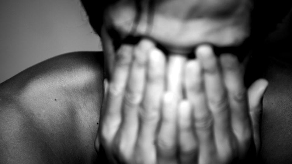 Børn og unge i Region Nordjylland må i gennemsnit vente otte måneder på at få en tid hos en psykiater, mens de i Region Syddanmark venter to måneder, før de får hjælp. Foto: Scanpix/Ólafur Steinar Gestsson/genrefoto