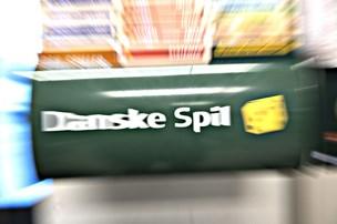 Dansker vinder 210 millioner kroner i Eurojackpot