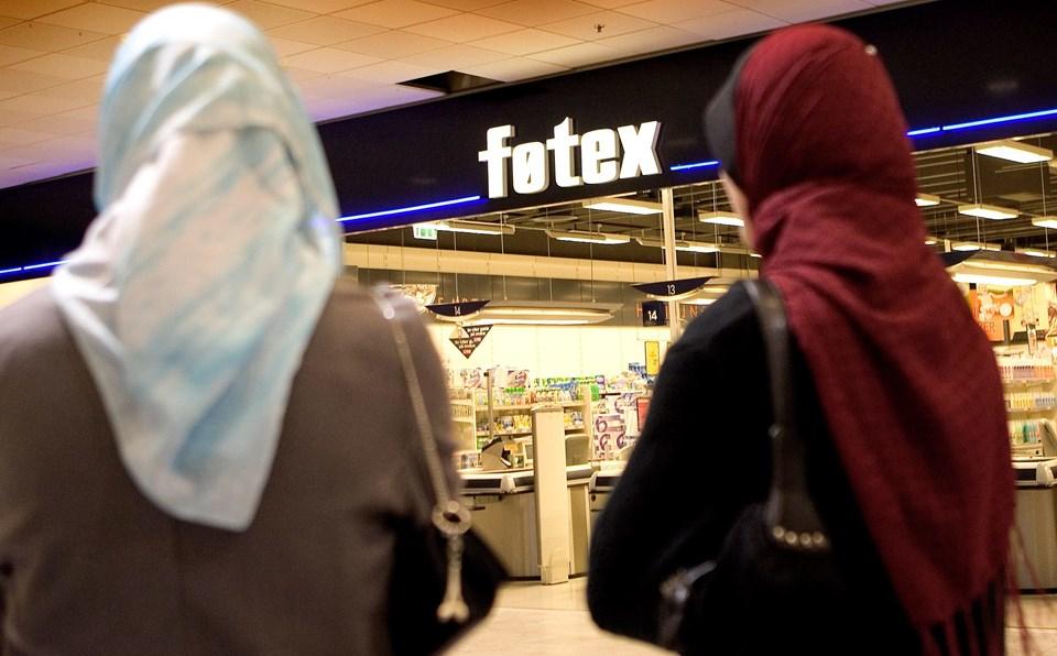 I nogle postnumre bor snart flere indvandrere end danskere | Nordjyske.dk