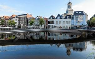 Nordjysk virksomhed vinder europæisk betonpris for en usædvanlig slank og elegant bro