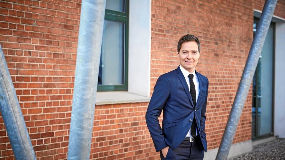 Claus Sondrup, direktør for Colliers Aalborg, forventer, at mængden af boligbyggeri betyder, at udbuddet i år og i 2020 forventes at overstige efterspørgslen, hvilket kan få konsekvenser for priserne.