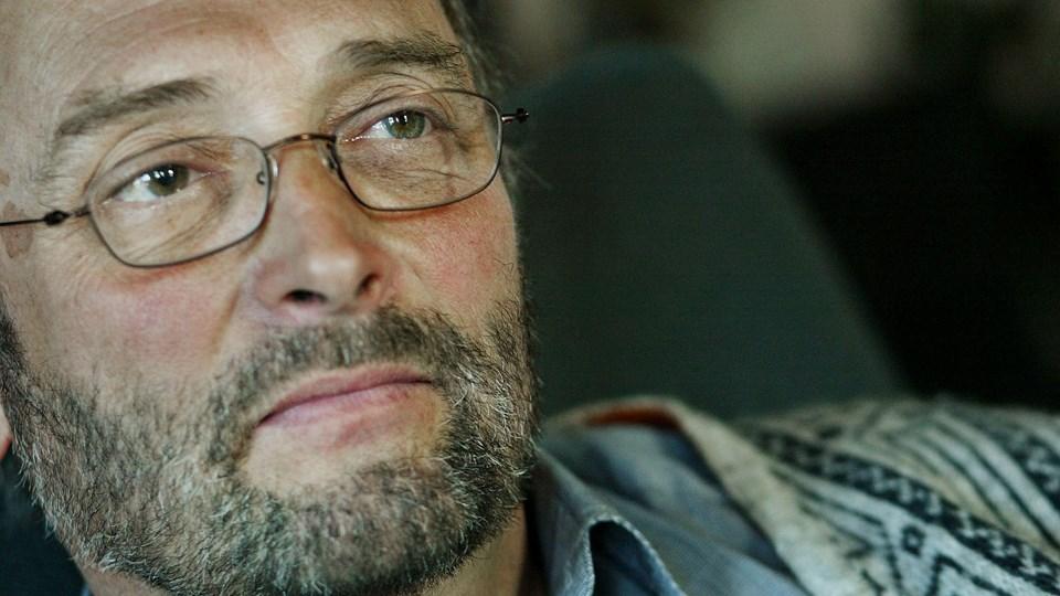 Knud Jørgensen: - Vi har planer om at oprette en mandeklub. Arkivfoto