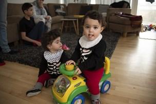 En familie, Europa ikke vil have: I næste uge bliver pigernes liv totalt forandret
