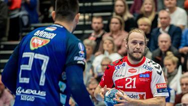 Rædselsstart nager i Aalborg Håndbold: - Det er trist, at vi blev så kede af det så hurtigt