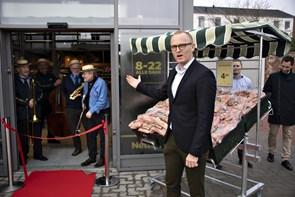 Flere grøntsager på slagterigrund i Vrå