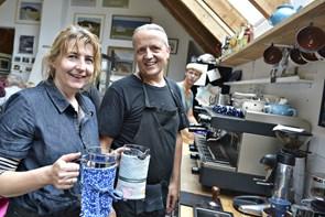 Nyt micro-bryghus i Lønstrup