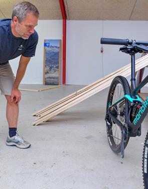 Ny cykelhandler i byen
