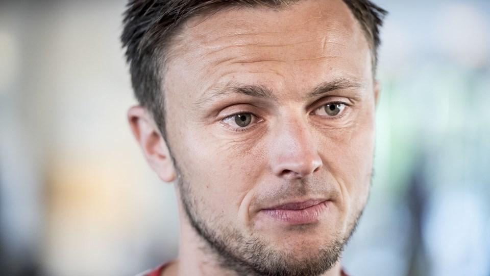 William Kvist er blevet valgt ind i Parken Sport <ncs_amp/> Entertainments bestyrelse.