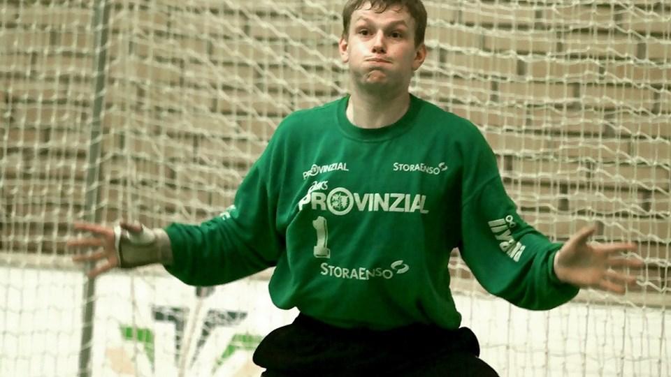 45-årige Søren Haagen har tidligere spillet i både Flensburg-Handewitt og THW Kiel. (Arkivfoto)